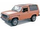 ford Bronco II