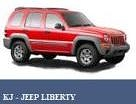 jeep Cherokee JCh Liberty