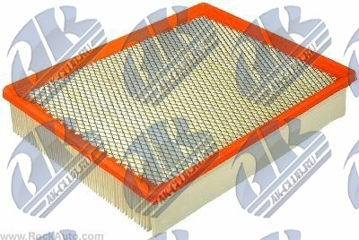 CA8756 FRAM ФИЛЬТР ВОЗДУШНЫЙ FILTER, AIR, 4.8/5.3/6.0L, EXC. HD AIR FILTER OPTION (K47)