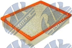 LX2562 MAHLE ФИЛЬТР ВОЗДУШНЫЙ FILTER, AIR, 4.8/5.3/6.0L, EXC. HD AIR FILTER OPTION (K47), MAHLE
