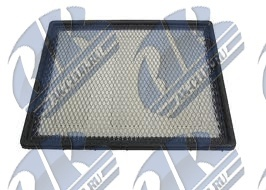 A3085C AC-DELCO ФИЛЬТР ВОЗДУШНЫЙ FILTER, AIR, 4.8/5.3/6.0L, HD AIR FILTER OPTION (K47)