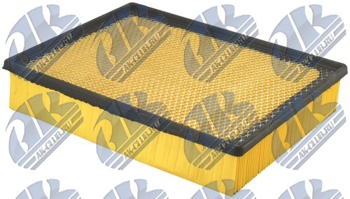 DP119C046 DIRECT PARTS ФИЛЬТР ВОЗДУШНЫЙ FILTER, AIR, 4.8/5.3/6.0L, HD AIR FILTER OPTION (K47), DPS