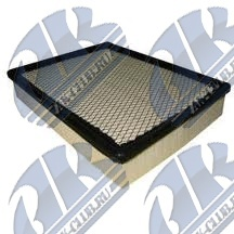 AA3502 PEKO ФИЛЬТР ВОЗДУШНЫЙ FILTER, AIR, 4.8/5.3/6.0L, HD AIR FILTER OPTION (K47), PEKO