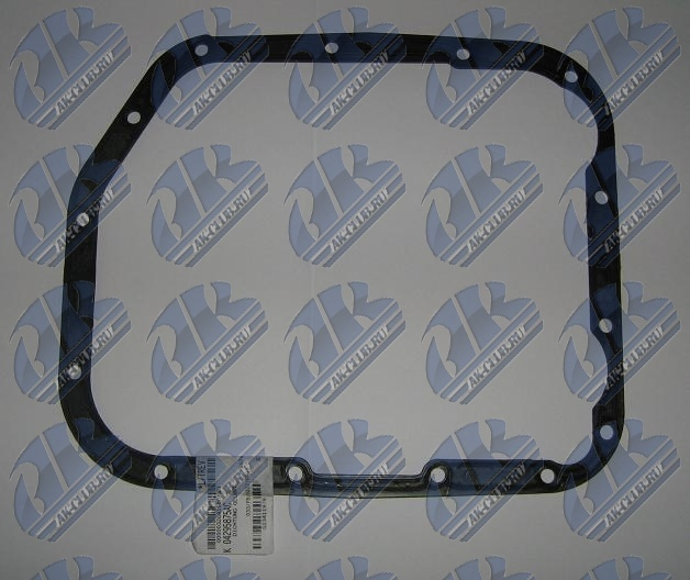 04295875AC CHRYSLER ПРОКЛАДКА ПОДДОНА АКПП GASKET, TRANSM., OIL PAN, 30RH/31RH/32RH/42RE/44RE