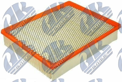 NA1519C CONCORD ФИЛЬТР ВОЗДУШНЫЙ FILTER, AIR, 4.8/5.3/6.0L, EXC. HD AIR FILTER OPTION (K47)